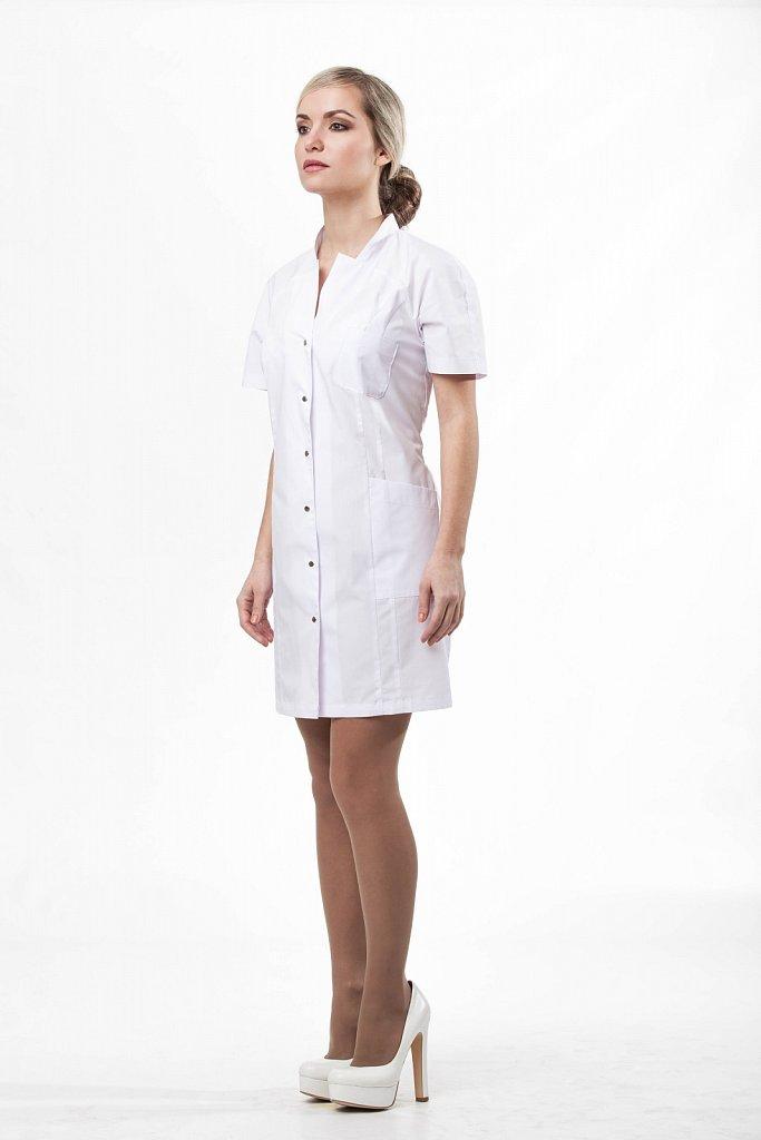 Фотосъемка коллекции одежды для медицинского персонала