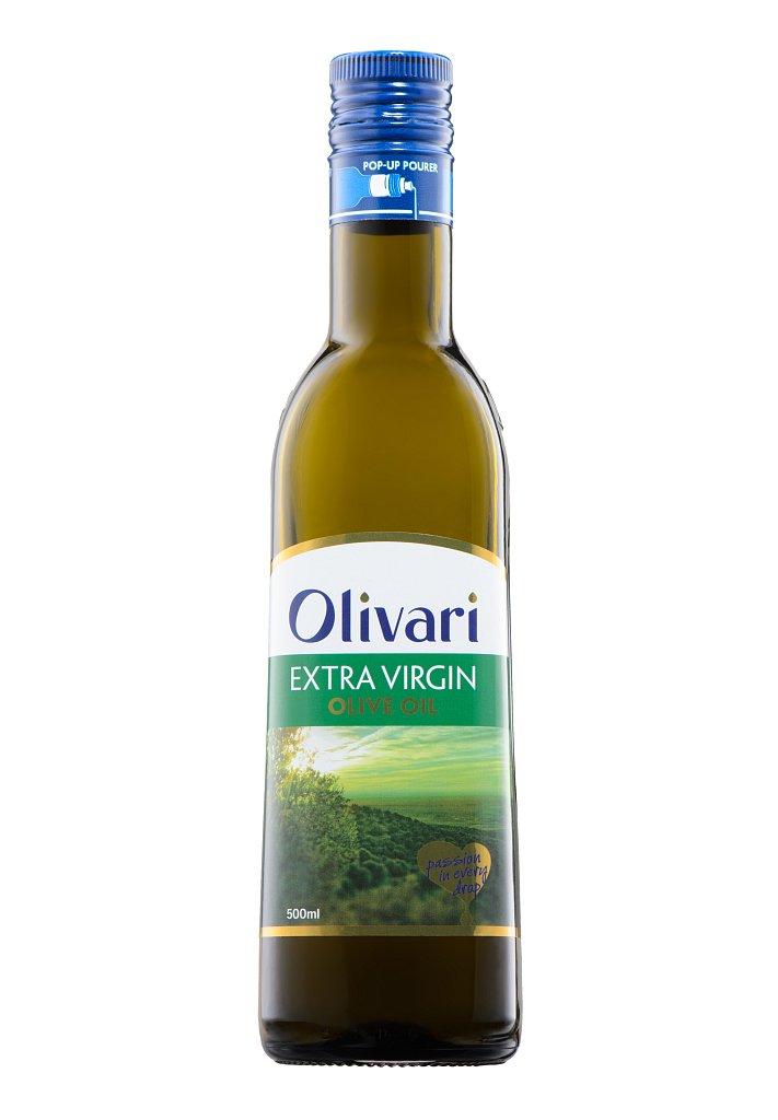 Olivari Оливковое масло