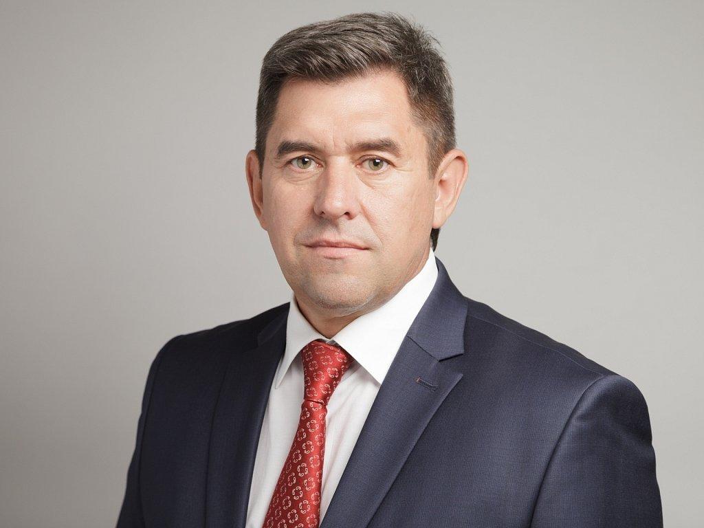 Мужской бизнес-портрет