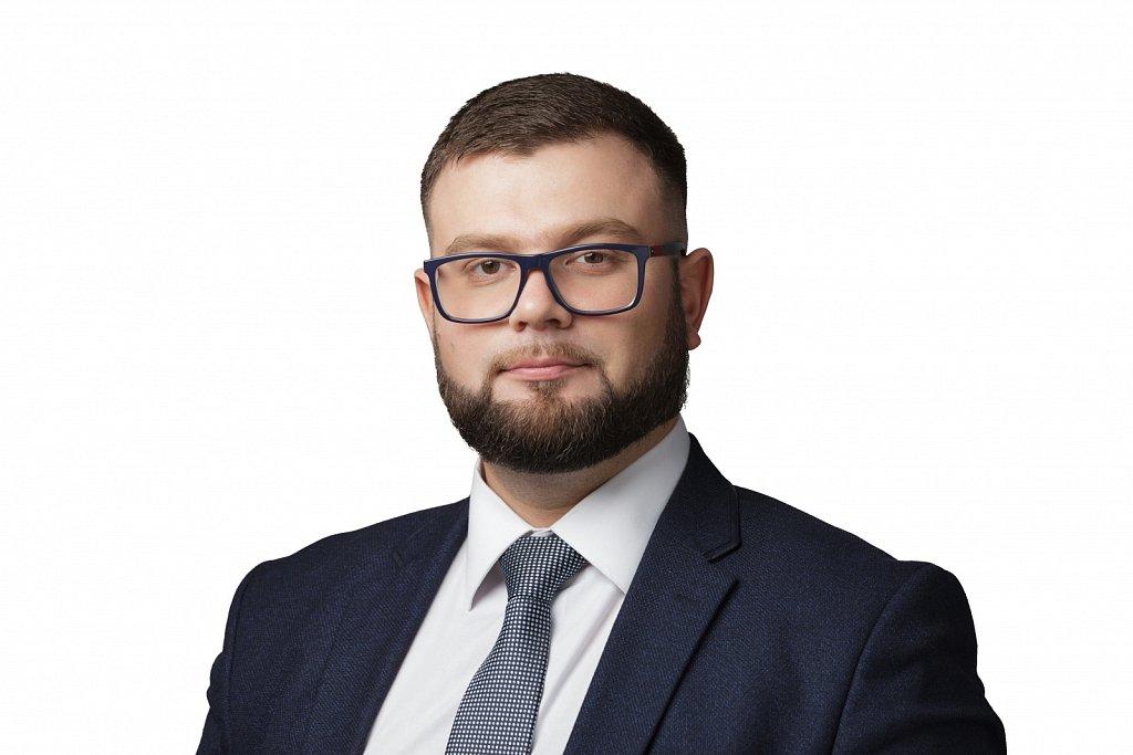 Деловой и политический портрет. Волгоград