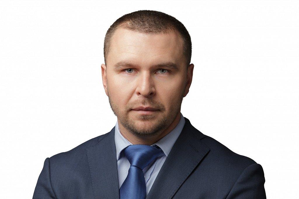 Мужской бизнес-портрет. Хедшот