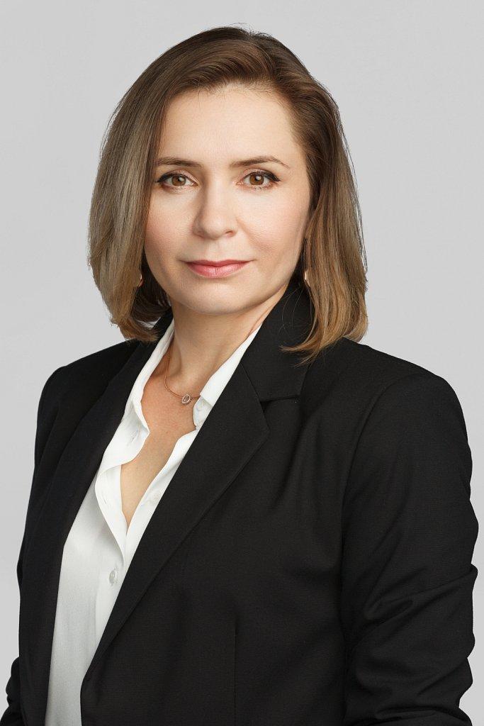 Женский деловой портрет. Волгоград