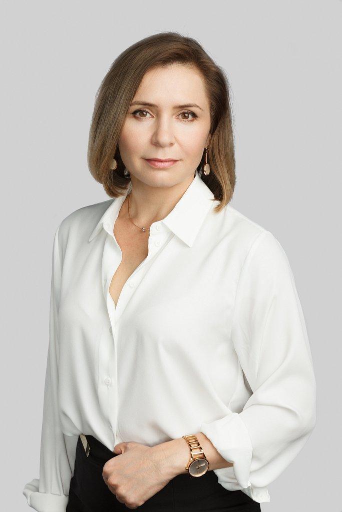Женский бизнес-портрет. Волгоград
