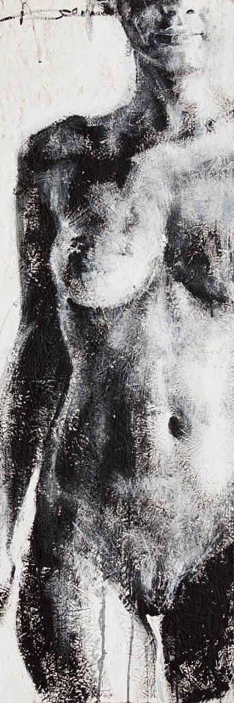 Фотосъемка картины из частной коллекции. Волгоград