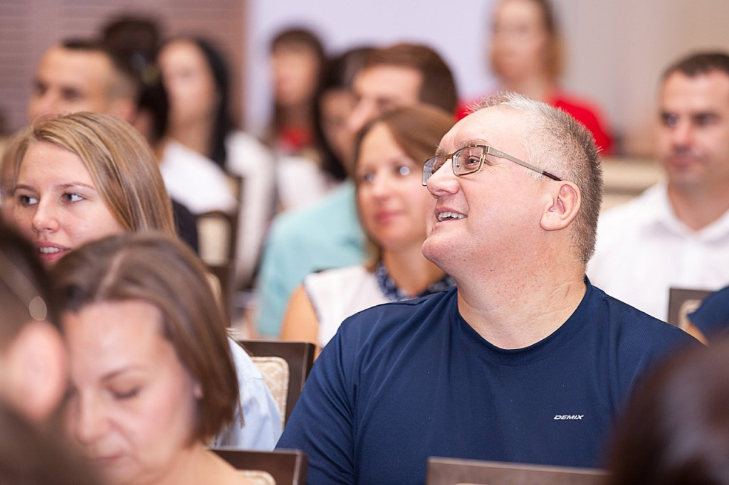 Фотосъемка мастер-классов, лекций, корпоративных мероприятий. Волгоград